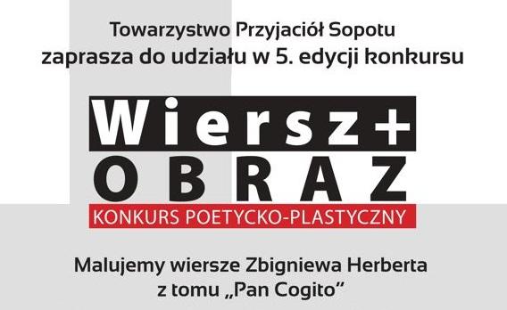V Konkurs Poetycko Plastyczny Wierszobraz Wydawca